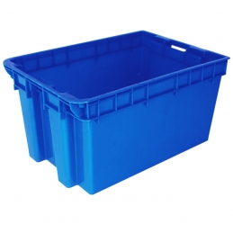 INDUSTRIAL CONTAINER D-18